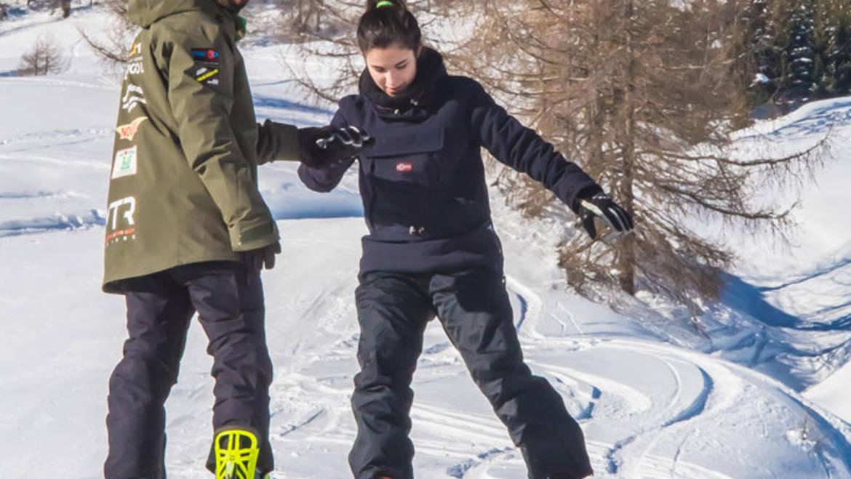 Private Lesson Ski / Snowboard