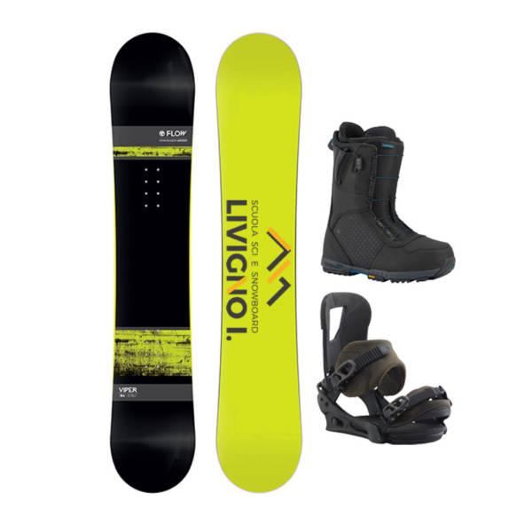 scuola sci livigno italy snowboard rental