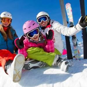 scuola sci livigno italy lezioni gruppo ski